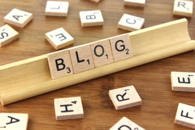 Opening a Blog Earns Money