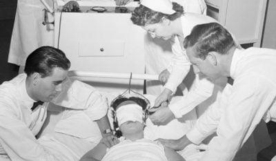 electro shock therapy depression treatment 1